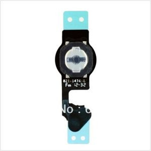Original Home Button Flex Cable for iPhone 5 5g pictures & photos