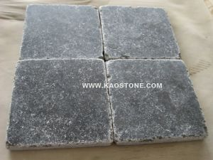 Blue Limestone Paving Tiles /Blue Stone pictures & photos