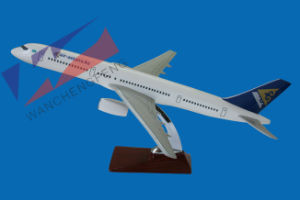 Plane Model (B757) pictures & photos