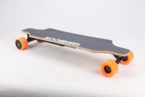 Koowheel Electric Longboard Dual-Driver Brushless Wheel-Hub Motor pictures & photos