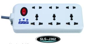 Power Socket (SLS-J362) pictures & photos