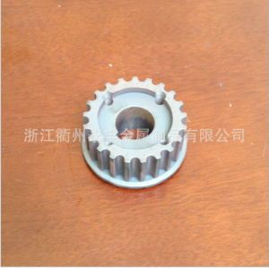 Sintered Distrubution Gear for Mototive pictures & photos