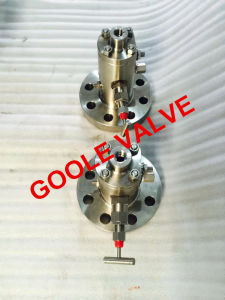 Forged Body Integral Double Block and Bleed Valve (GADBB) pictures & photos