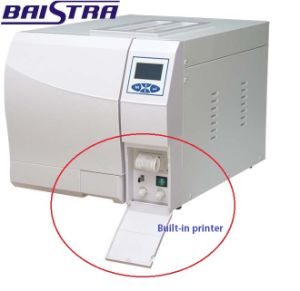 18L/23L LCD Screen Display Dental Autoclave Sterilization pictures & photos