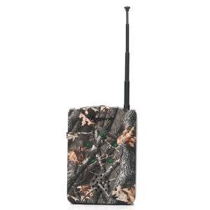 Safari Wireless Alarm Sensor Sy-007 Bestguarder pictures & photos