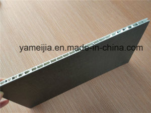 Fireproof Aluminum Honeycomb Panels for Ship Wall Decoration pictures & photos