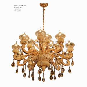 European Home Decoration Lighting with Zinc Alloy pictures & photos
