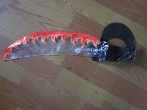 Inflatable Sword/ Inflatable PVC Sword /Inflatable Falchion pictures & photos