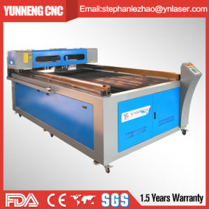 Metal and Non Metalic Laser Cutting and Engraing Machine pictures & photos