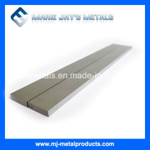 Tungsten Carbide Strips with High Precision pictures & photos