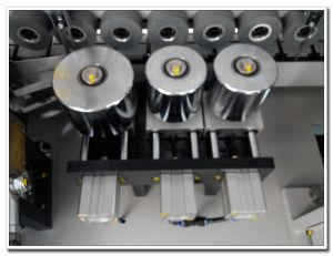 Mf508A Automatic Edge Banding Machine