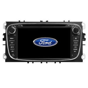 Car GPS Navigation Car DVD Player for Ford pictures & photos