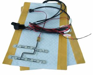 Kjr-Whc-Xhcgq-01 Pressure Sensor Seat Heater pictures & photos