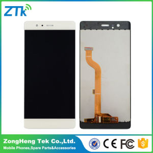 Replacement LCD Display for Huawei P9 Lite Touch Screen pictures & photos