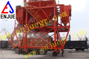 Eco-Dust Proof Hopper Mobile Proof Industrial Port Hopper pictures & photos
