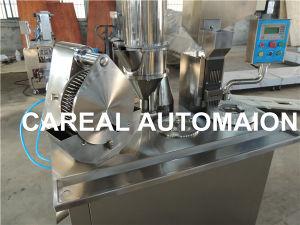 Bjc-a PLC Control Semi Automatic Capsule Fillers pictures & photos
