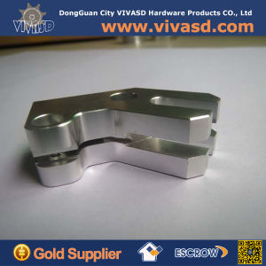 Aluminium Precision CNC Machining Names of Motorcycle Parts pictures & photos
