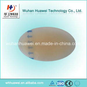 Medical Hydrocolloid Wound Care Dressing Alastic Hot-Melt Adhesive Dressing pictures & photos