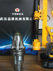 3k High Quality Excavator Spare Parts for Drill Bits pictures & photos