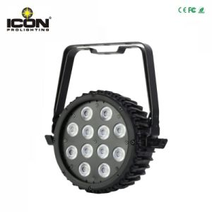 Outdoor 12X15W Rgbwyp 6in1 LED PAR Light pictures & photos