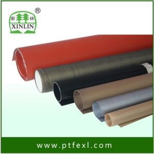 PTFE Teflon Fiberglass Fabric pictures & photos
