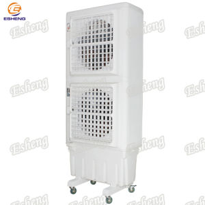 Portable Air Cooler Air Cooler Body Plastic Two Stage Evaporative Air Cooler pictures & photos