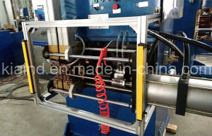 Aluminum Pipe and Copper Pipe Butt Welding Machine pictures & photos
