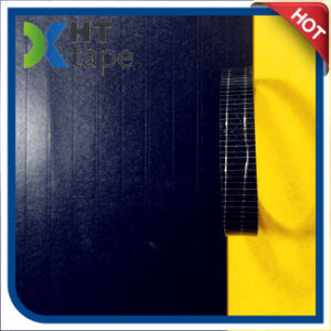 Strong Adhesive PE Foam Glass Grid Double Sided Tape pictures & photos