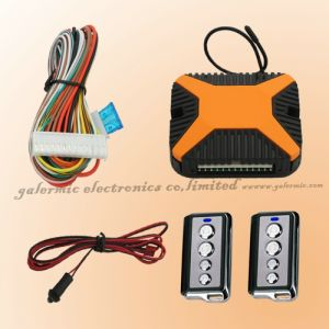 4 Buttons Transmitter Remote Car Central Locking System