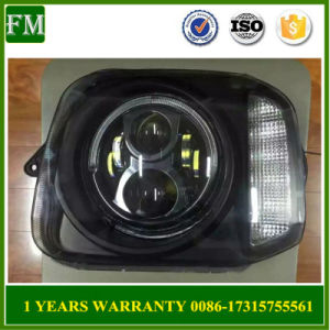 off-Road Vehicle Jimny Auto Parts Refit Turning Front LED Lights pictures & photos