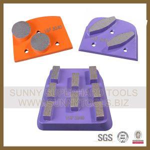 Lavina Diamond Floor Polishing Tool pictures & photos