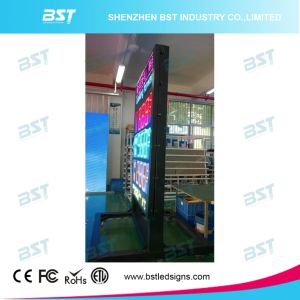 Outdoor High Brightness LED Gas Price Changer pictures & photos