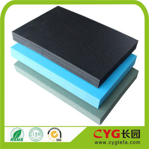 Polyolefin Foam Insulation/XPE Insulation Foam pictures & photos