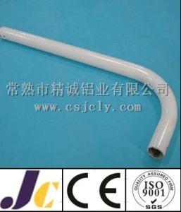 Aluminium Extrusion Profile with Bending (JC-P-83052) pictures & photos