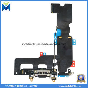 Charger Connector Flex for iPhone 7plus Charging Dock Port Flex Cable pictures & photos