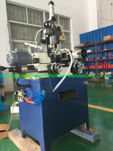 Pipe Section Chamfering Plm-Fa40 Double Head Pipe Beveling Machine pictures & photos
