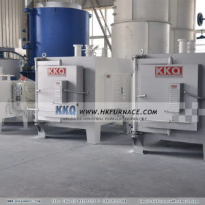 Box Furnace for Quenching, Tempering, Annealing, Normalizing pictures & photos