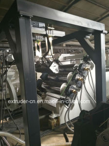 Energy Saving Pet PP PS Sheet Making Machine pictures & photos