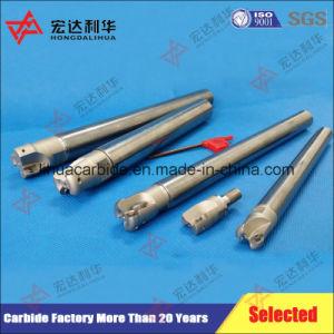 Carbide Anti Vibration Boring Bar for CNC Milling Machine pictures & photos