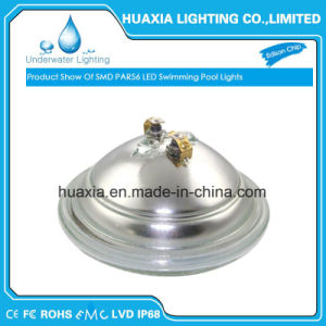 18W PAR56 Pool Lights for Swimming Pool (HX-P56-SMD3014-252) pictures & photos