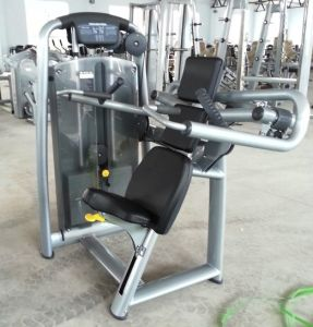 Ce Approved Fitness Equipment / Shoulder Press (ST06) pictures & photos