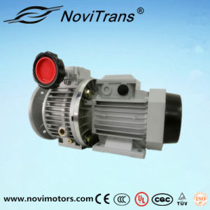 1.5kw AC Overcurrent Protection Motor with Speed Governor (YFM-90E/G) pictures & photos