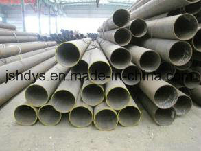 159*5 37mn Round Steel Pipe Tube for Gas Cylinder pictures & photos