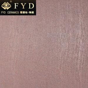 Fyd Ceramic Metalic Series Rustic Tiles 600X600mm (F6JS664) pictures & photos
