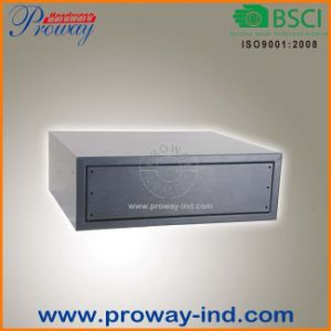 Digital Electronic Concealed in Drawer Safe for Home Furniture Cabinet pictures & photos