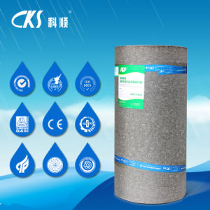 Ks-959 Polymer Modified Bitumen Waterproof Membrane for Railway and Bridge pictures & photos