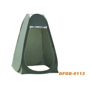 Outdoor Privacy Shelter Tent Shower Shelter pictures & photos