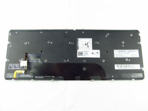 New Backlit Us Keyboard for DELL XPS 12 13 13r 13D 13z NSK-L50ln Laptop Repair pictures & photos