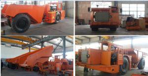 Underground Mining Truck 20ton/Underground Dump Truck pictures & photos