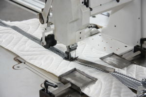 Mattress Zipper Sewing Machine (CZF) pictures & photos